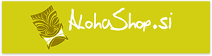 Alohashop.si logo