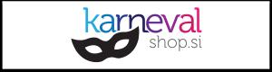 Karneval-shop.si logo