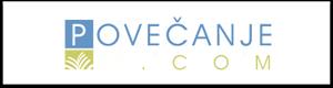 Povecanje.com logo