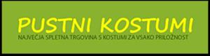 Pustni-kostumi.com logo