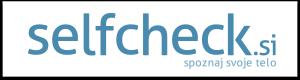 Selfcheck.si logo