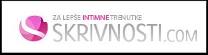 Skrivnosti.com logo