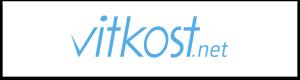 Vitkost.net logo
