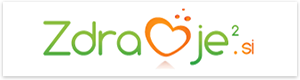 Zdravje2.si logo
